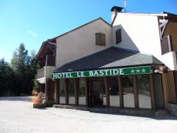 Hôtel le bastide, Route de Marvejols, 48260, Nasbinals