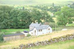 Drimnatorran Farm Lodge, Drimnatorran Farm, PH36 4JA, Strontian