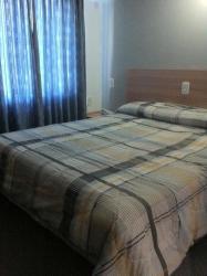 Hotel Cervantes, 25 de mayo 2277, 3000, Santa Fe