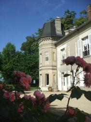Chateau de Lamberval, 41 rue de Lamberval, 60530, Fresnoy-en-Thelle