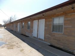 Glenhaven Motel, 1210 Talbot Street, N5P 1G7, Saint Thomas
