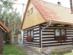 Chalupa Erika, Dobšín 38, 294 04, Dobšín