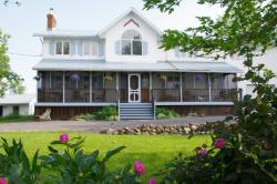 Bells and Whistles Family Inn, 1558 County Road 8, K0K 2T0, Picton