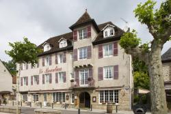 Hôtel Le Beaulieu, 4, Place du Champs de Mars , 19120, Beaulieu-sur-Dordogne