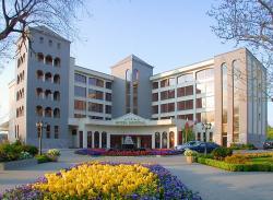 Drustar Hotel, Capitan Mamarchev 10, 7500, Silistra