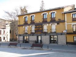 Hostal Beti-jai, Santa Agueda, 2, 31430, Aoiz