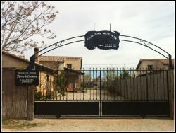 Casas Rurales Quijote y Sancho, Carretera Lagunas de Ruidera, 02611, Ossa de Montiel