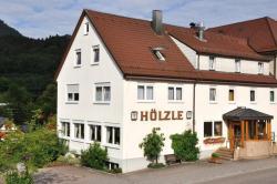 Landgasthof Hölzle, Waldstetterstraße 19, 73550, Waldstetten