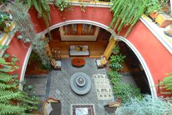 Mansion Santa Isabella, Jose Veloz 28-48 y Magdalena Davalos , 060150, Riobamba