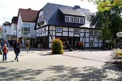 Gästehaus Brink`s, Bismarckstr. 25, 59505, Bad Sassendorf