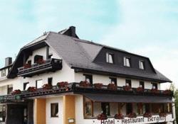 Hotel Restaurant Berghof, Bergstraße 10, 55487, Sohren