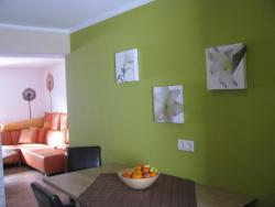 Apartment Casa Verde Ferienhaus, Hauptstraße 38, 55483, Lautzenhausen