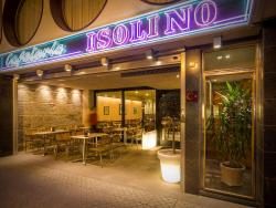 Hotel Isolino, Rúa Castelao, 30, 36980, O Grove