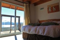 Homelodge Eco Hotel, Ruta 61, Km 18. Boca del Chimehuin sobre Lago Huechulafquen , 1638, Junín de los Andes