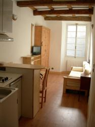 Studio Cagnoli, 24 Rue Docteur Cagnoli, 06450, Saint-Martin-Vésubie