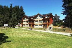 Unquehue Dormis, av 7 lagos 727, 8407, Villa La Angostura