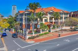 City Park Apartments, 251 Gregory Tce, Spring Hill, 4000, Μπρισμπέιν