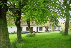 La Ferme de Wolphus, Wolphus, 39 route départementale 943, 62890, Ardres
