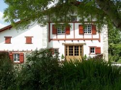 Maison Anderetea, Quartier Greciette, 64240, Mendionde