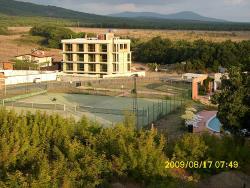 Hotel Fantasia, Dardaneli Str, 8278, Varvara