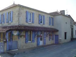 Au Retour à La Source, 14 Vieux Bourg, 33540, Mauriac