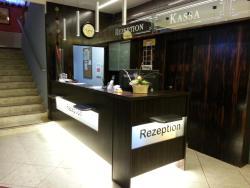 Hotel Restaurant Lauriacum, Wiener Straße 5-7, 4470, Enns
