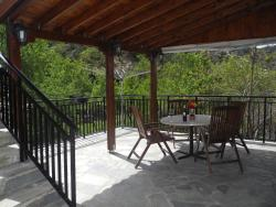 Joanna's House, Spilia, 2841, Spilia