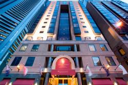 Stamford Plaza Melbourne, 111 Little Collins Street, 3000, メルボルン