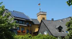 Burghotel Volmarstein, Am Vorberg 12, 58300, Wetter