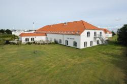 Hotel Søparken, Søparken 1, 9440, Åbybro