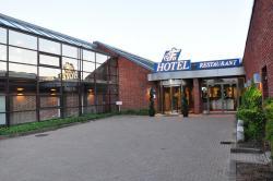 Hotel Frederik d.II, Idagaardsvej 3, 4200, Slagelse