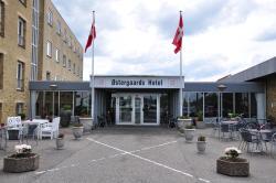Østergaards Hotel, Silkeborgvej 94, 7400, Herning