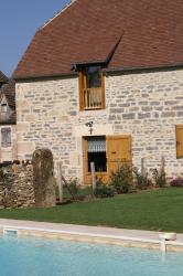 Au Coin des Granges, Le Theil, 46500, Bio