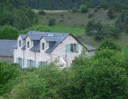 Chez Louis, Domaine du Mazelet, 48500, La Canourgue