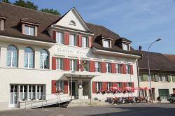 Gasthof Bären, Oberdorfstrasse 32, 5107, Schinznach Dorf