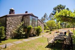 Casa O Cruceiro de Aguiar, A Brea, 2, 36583, Bendoiro