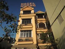 Huong Hotel, 586/4 Cong Hoa - Tan Binh,, Phú Trung