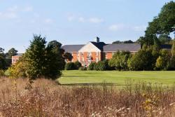 Whittlebury Hall and Spa, Whittlebury, Nr Towcester, NN12 8QH, Whittlebury