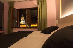 Hotel Rio Ucero, Avenida Juan Carlos I, s/n, 42300, El Burgo de Osma