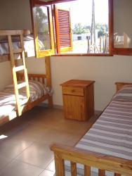Cabañas De Cara al Sol, San Juan y Aguaribay, 5176, Villa Giardino