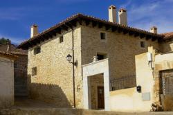 Hotel Casa Valero, La Torre, 3, 44169, Jarque de la Val
