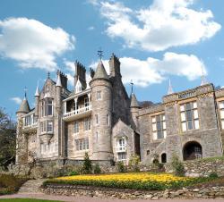 Château Rhianfa, Plas Rhianfa, Glyngarth, LL59 5NS, Menai Bridge