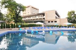 Hotel Bulgaria, 21 Tsar Boris III str., 2850, Petrich