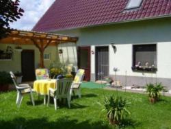 Haus Feldmühle, Am Kyffhäuserbach 13, 06567, Bad Frankenhausen