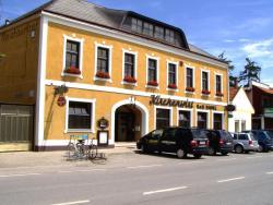Weinhotel Kirchenwirt, Untere Hauptstraße 43, 7122, Gols