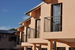 Hussu Apart Hotel, Av. Mitre 1671 entre Riobamba y Callao, 5600, San Rafael