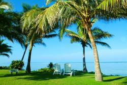 Bedarra Beach Inn, Sunset Strip, Coral Coast,, Korotogo