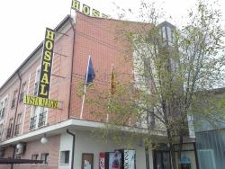Hostal Vista Alegre, Vista Alegre, Carretera de Burgos-Portugal KM, 140 (A62), 47131, Geria
