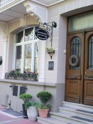 Chambres D Hotes Du Parc, 101 Rue Du 11 Novembre, 62100, Calais