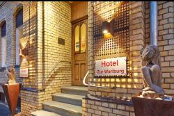 Hotel Zur Wartburg, Mönchstr.4, 33378, Rheda-Wiedenbrück